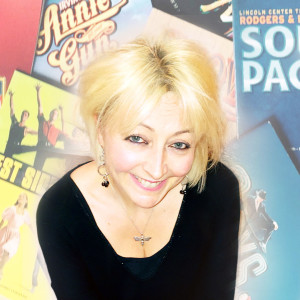 Lesley Knight, Musicals correspondent for the Big H Radio Show