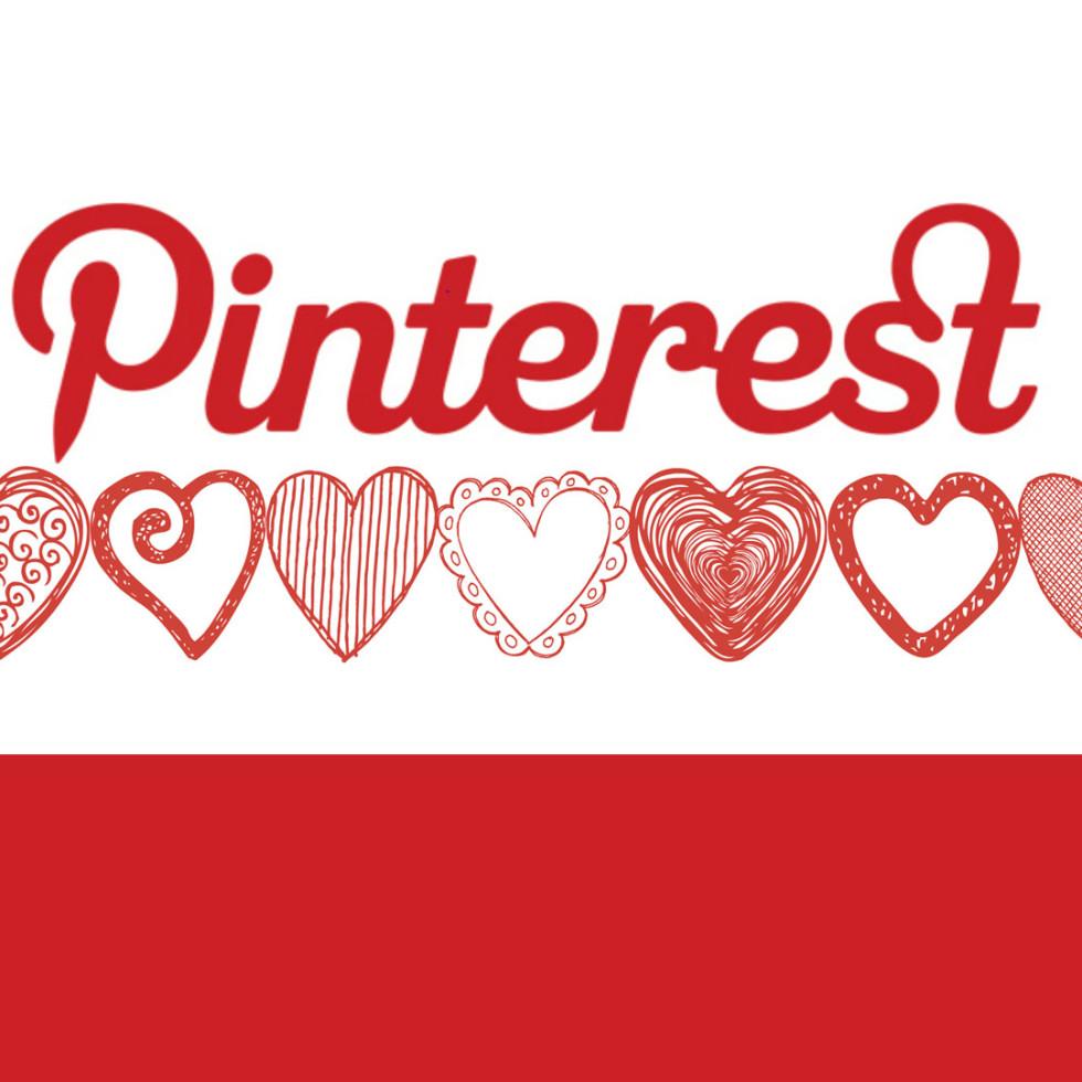 Pinterest Header by mkhmarketing via Flickr